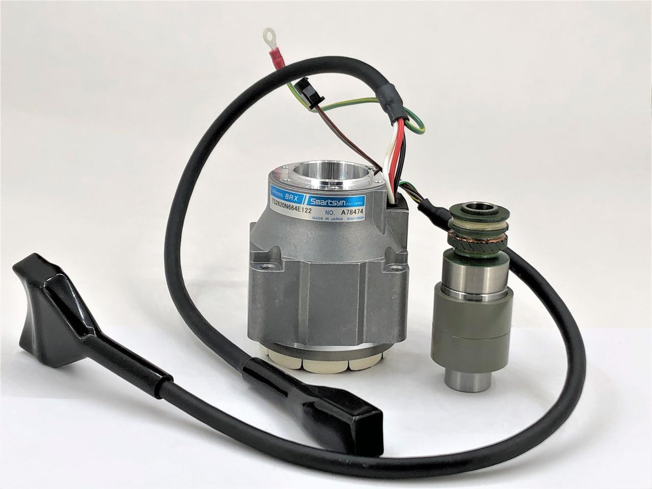 Servo Motor 200 Watt Yamaha Robot T9H F14H C14H Series