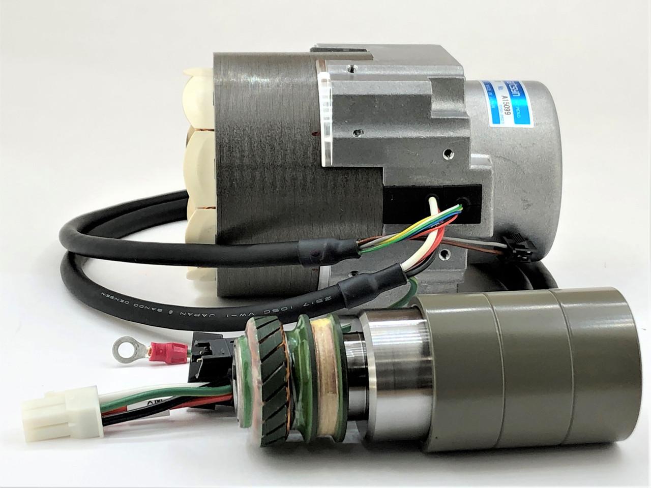 Servo Motor Yamaha Robot C20 Series