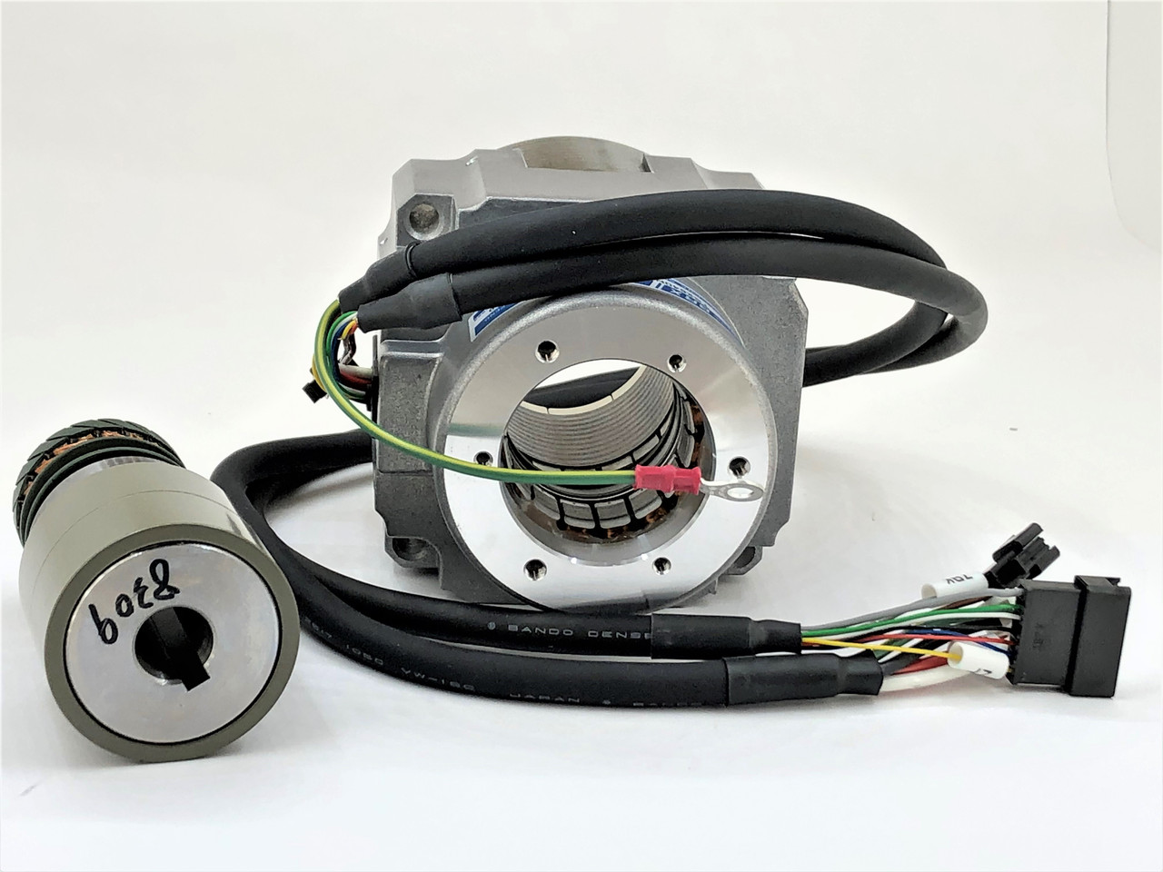 Servo Motor  Y Axis Yamaha Robot SXYX ZF Series