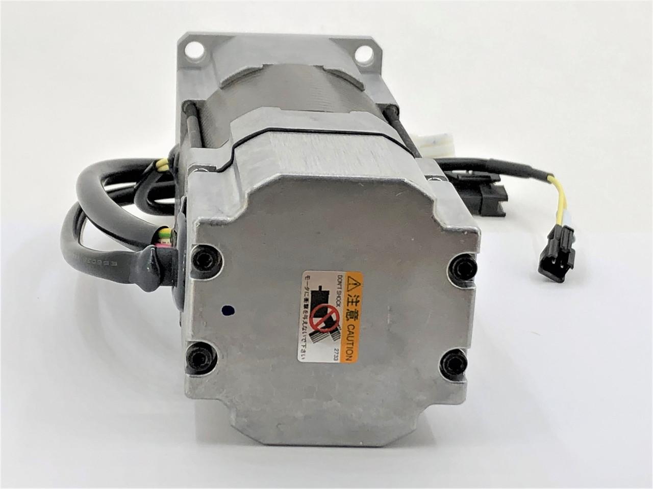 Servo Motor Z Axis Yamaha Robot YP320X Series