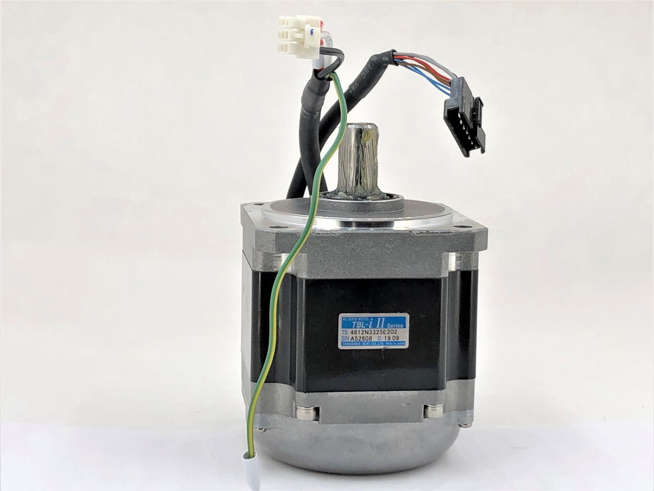 Servo Motor X Axis Yamaha Robot YK500/600XG Series