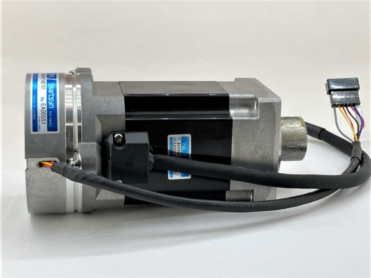 Servo Motor Yamaha Robot N18 Series