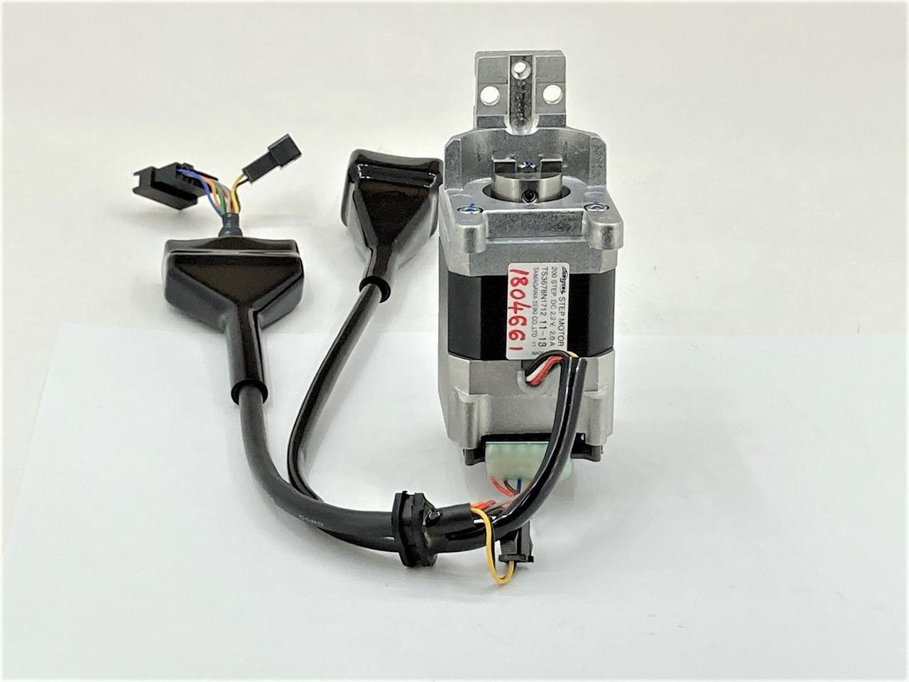 Servo Motor  Yamaha Robot SS05 Series