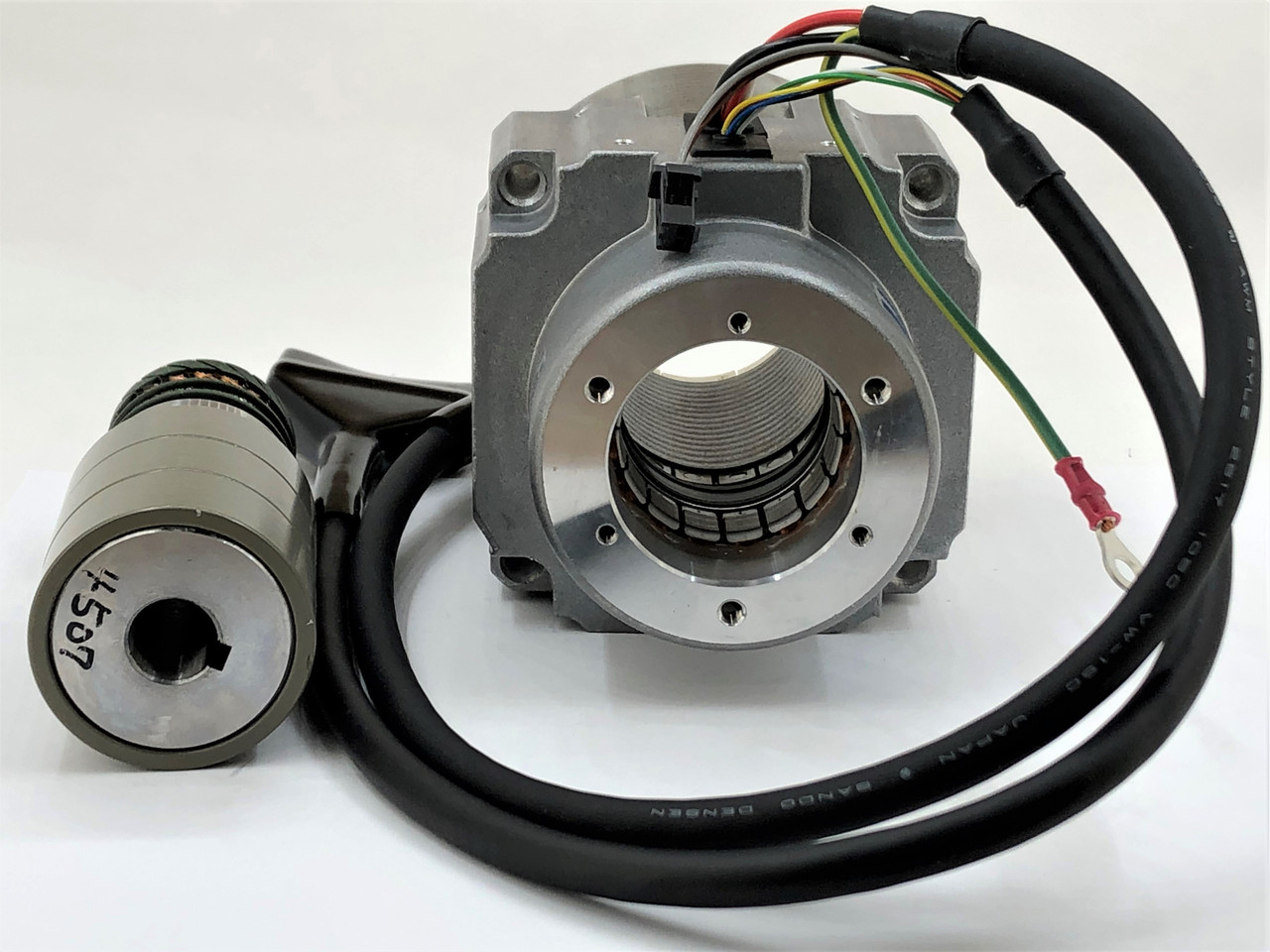 Servo Motor 600 Watt Yamaha Robot F17L C17L F20 C20 Series