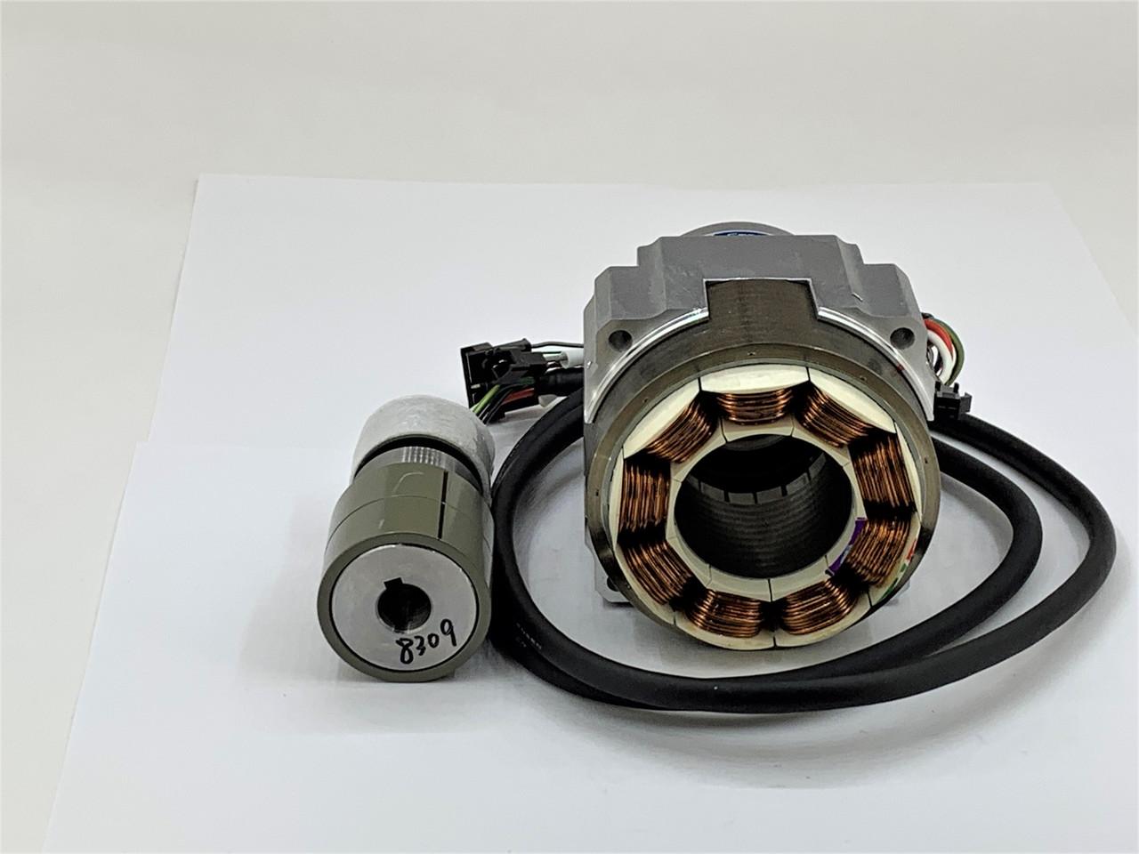 Servo Motor Yamaha Robot Special F17 C17 Series