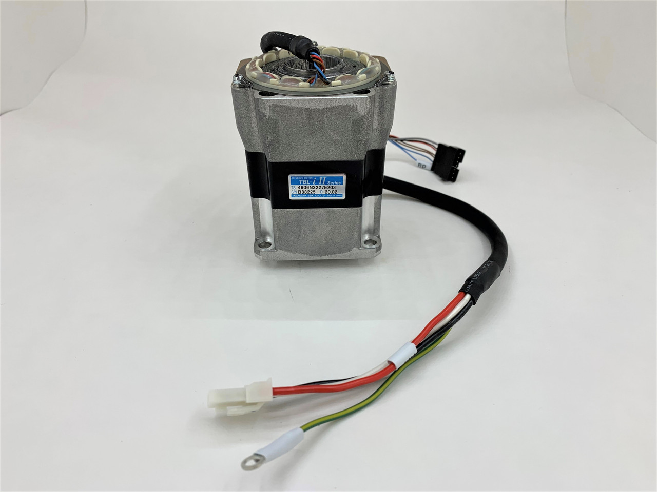 Servo Motor R Axis Yamaha Robot YK250-400XG Series