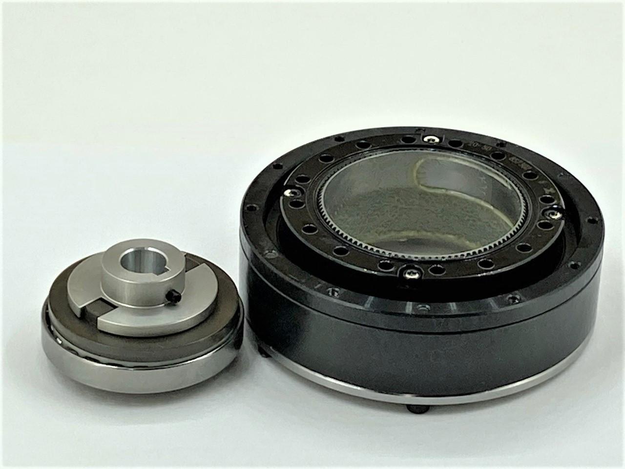 Harmonic Drive Assembly YK250XH YK350XH YK400XH X Axis Series