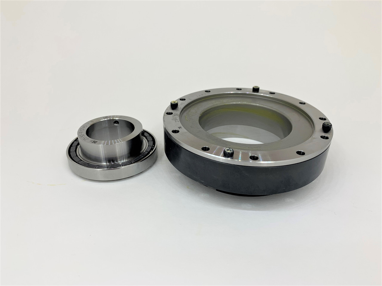 Harmonic Drive Assembly YK500TW Y Axis Series