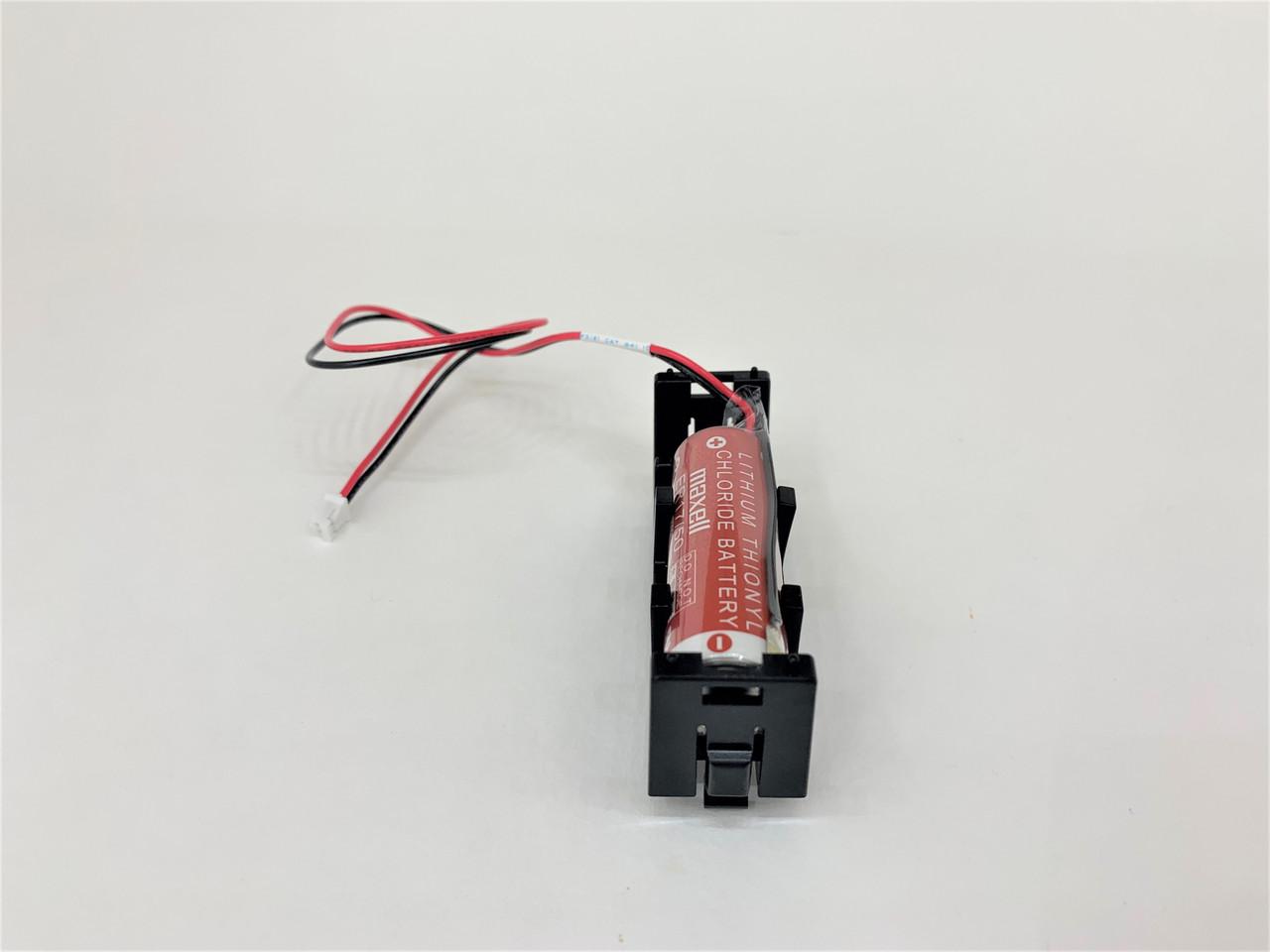 Battery Kit: Battery and Holder SR1X RCX222 RCX240