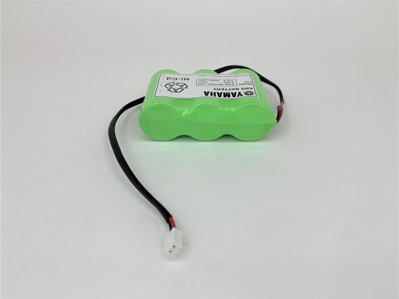 Backup Battery B3 ERCD ERCX RDX TRCX RCX143 RCX144