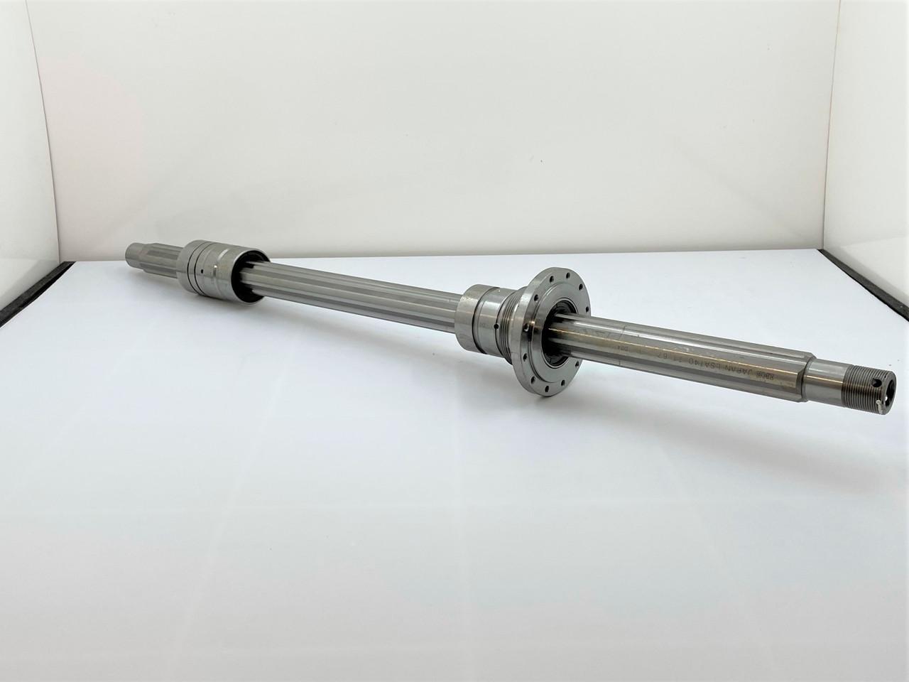 R Axis Ball Spline YK1200A