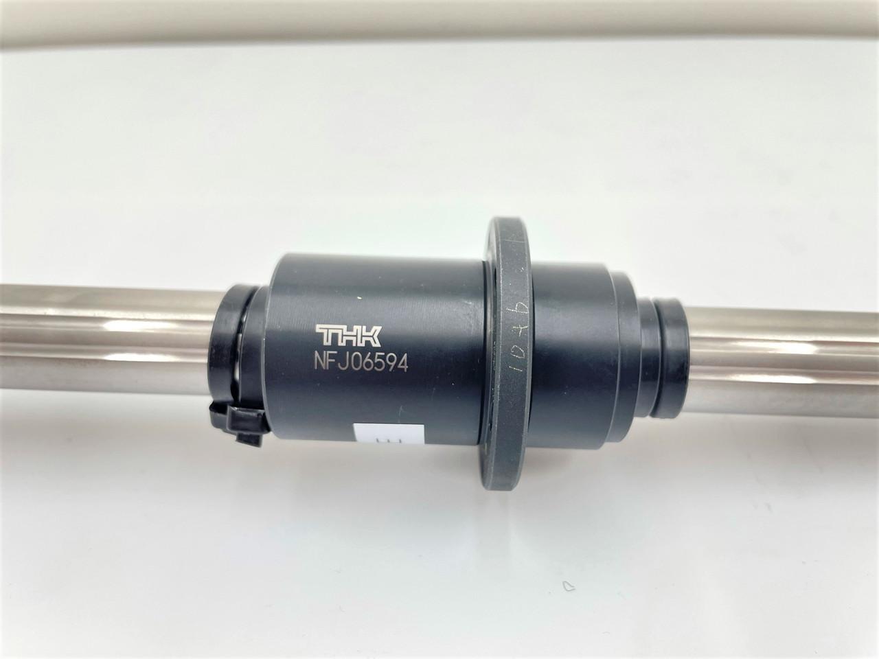 R Axis Ball Spline YK500XG YK600XG 200MM Z-Axis