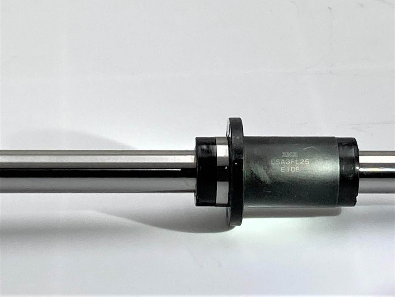 R Axis Ball Spline YK700X YK800X YK1000X 400MM Z-Axis
