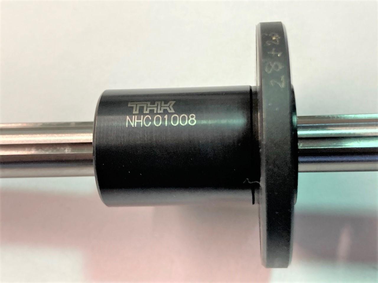R Axis Ball Spline YK150XG  SCARA Robot