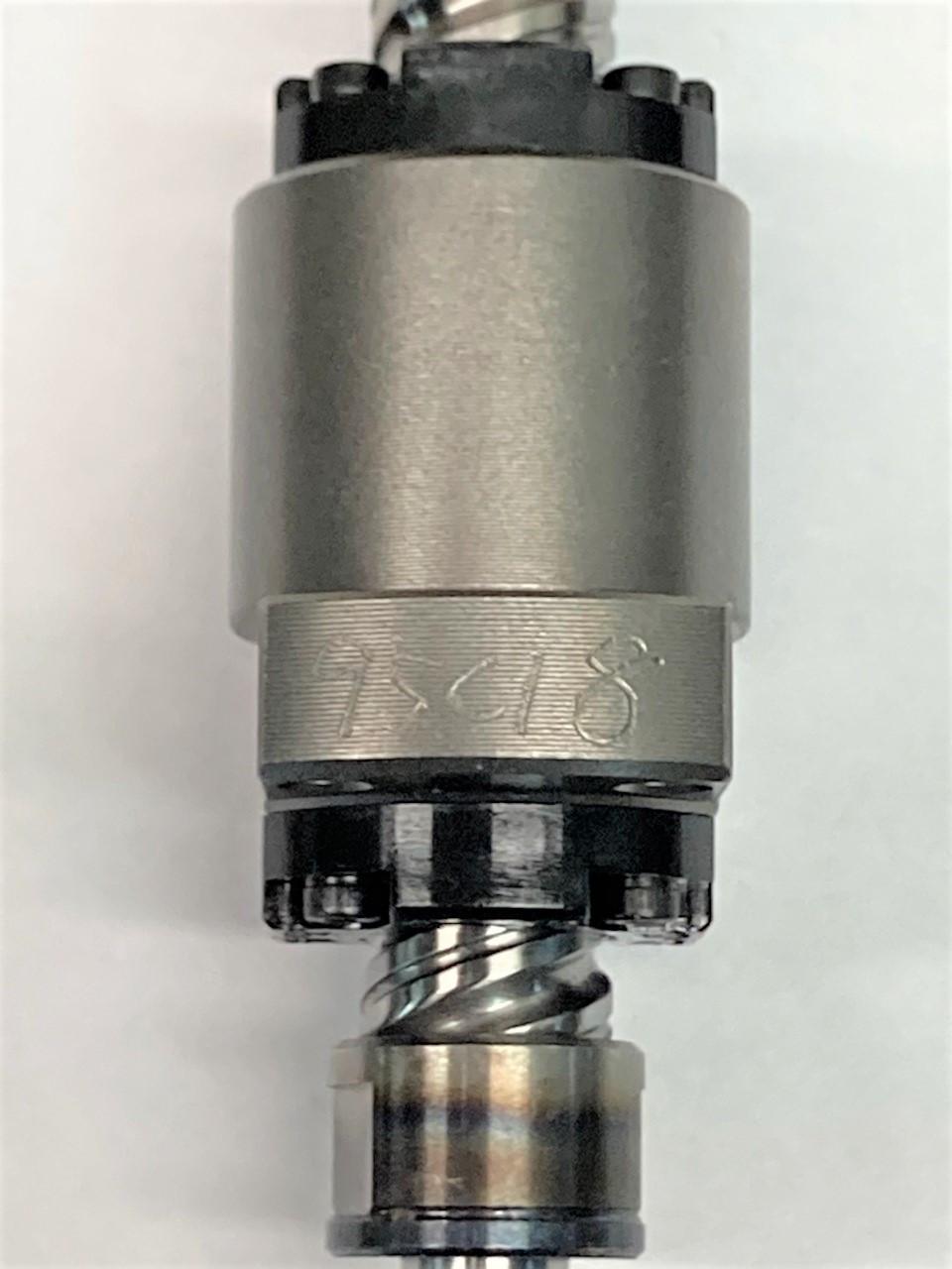 Z Axis Ball Screw  YK250XG YK350XG YK400XG YK500XGL YK600XGL 200MM Stroke