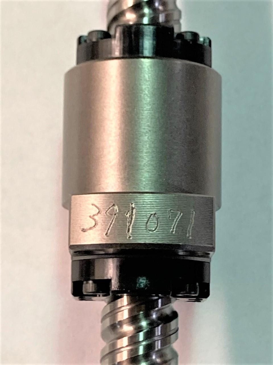 Z Axis Ball Screw  YK220X