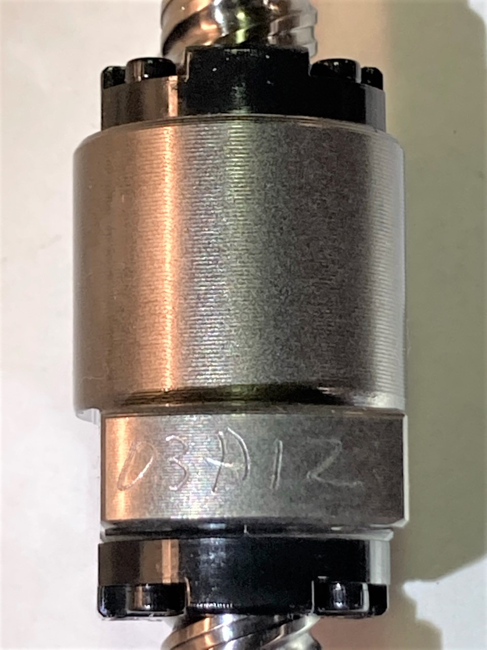 Z Axis Ball Screw  YK250XH YK350XH YK400XH