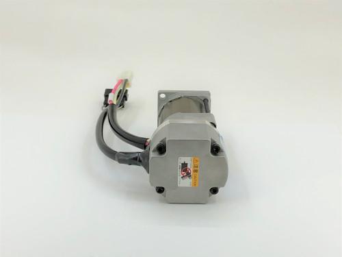 Servo Motor 100 Watt Y Axis Yamaha Robot FXYBX Series