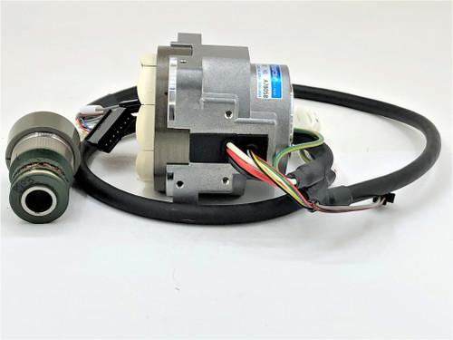 Servo Motor  X Axis Yamaha Robot SXYX-XZ Series