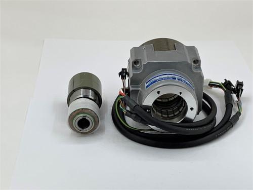 Servo Motor Yamaha Robot Special F17 w/Brake Series