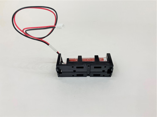 Battery Kit: Battery and Holder SR1X RCX222 RCX240
