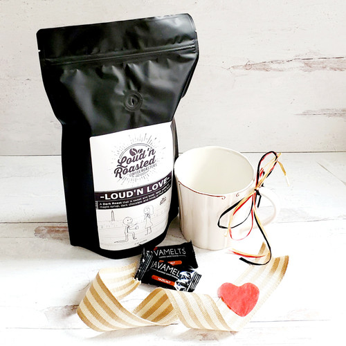 Loudoun Love Coffee Gift
