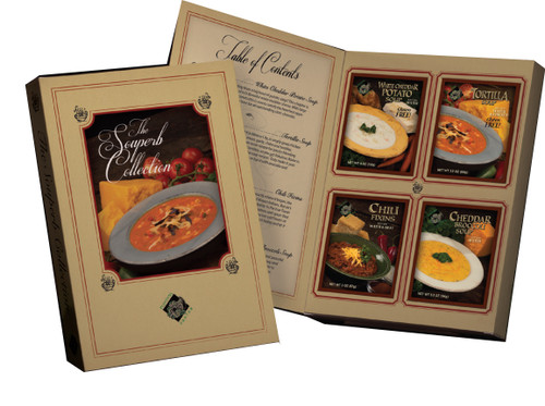 The Souperb Collection