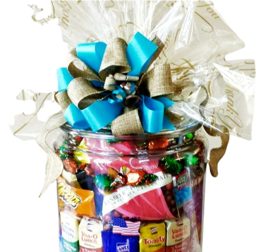 Snack Attack Gift