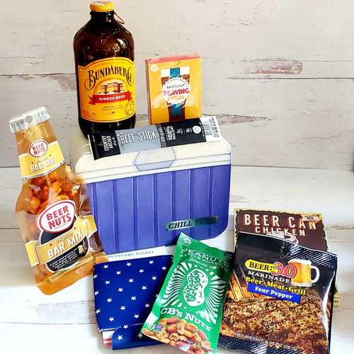 Chill Time Gift Box