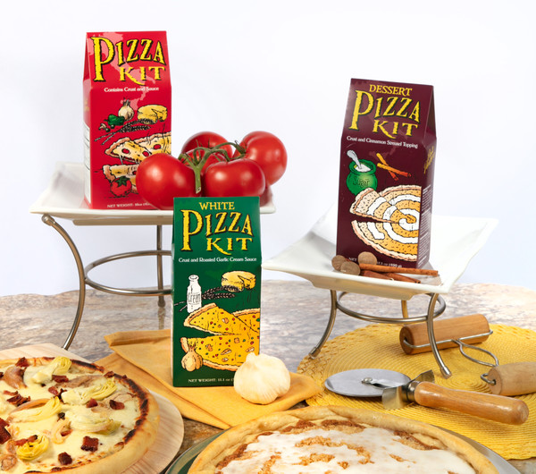 Pizza Party Gift Box