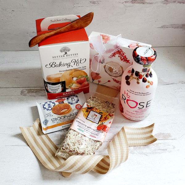 Fun in the kitchen with Mom Gift Box