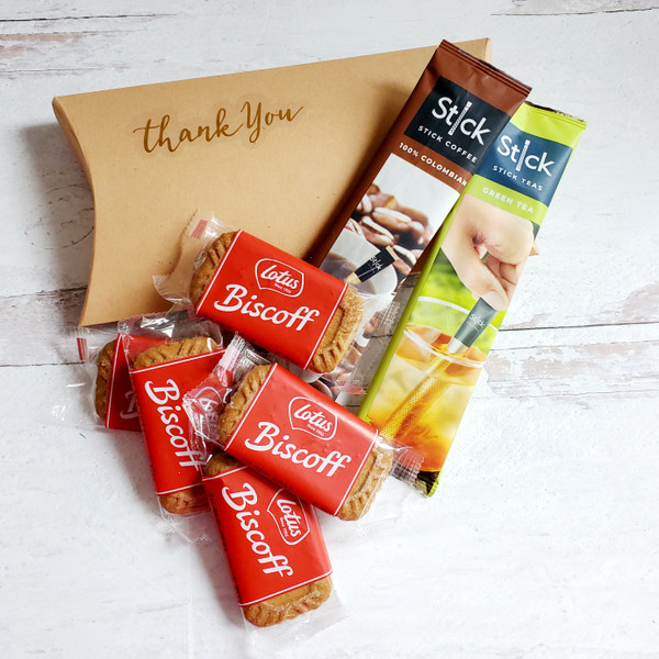 A Simple Thank You Gift