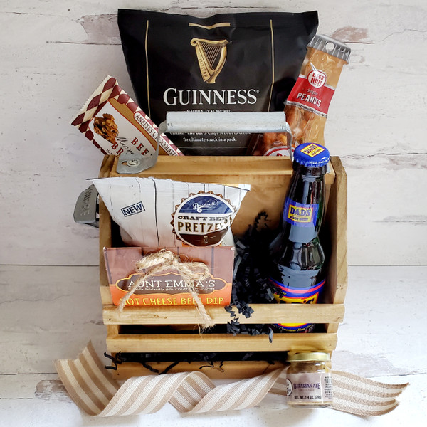 Beer Caddy Gift