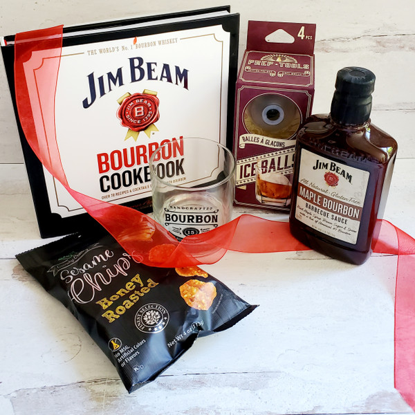 Boys and Their Bourbon Gift