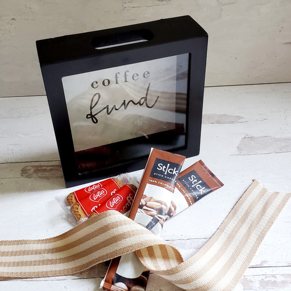 The Coffee Fund Gift