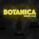 What is a Botanica?