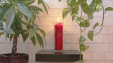 Make Your Own Love Candle Spell - Free Tutorial And Recipe