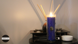 Learn How To Make A Protection Candle Spell - Free Tutorial And Recipe