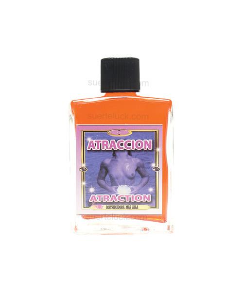 Attraction Spiritual Perfume  Perfume Espiritual Atraccion