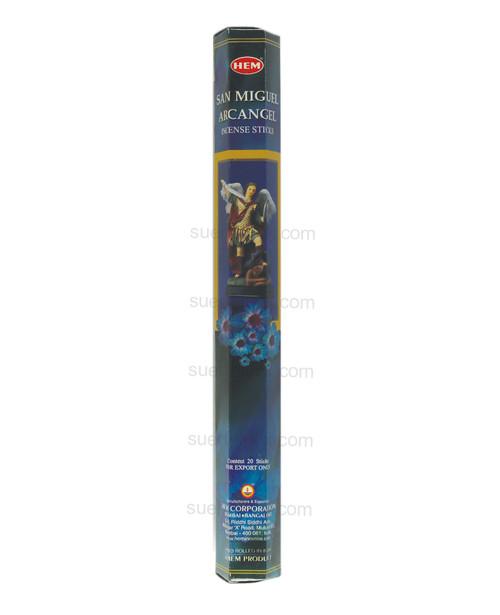 Incense Sticks Archangel Saint Michael