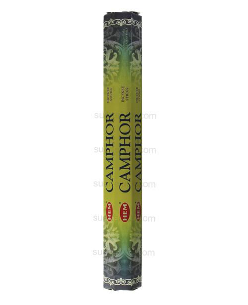 Incense Sticks Camphor