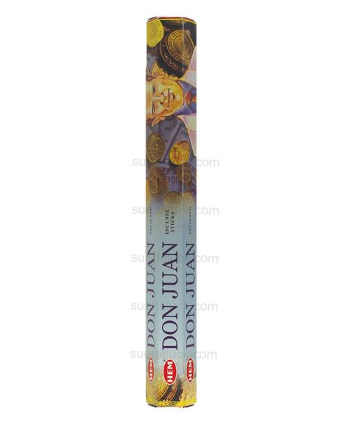 Incense Sticks Don Juan of Money