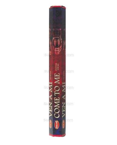Incense Sticks Come To Me