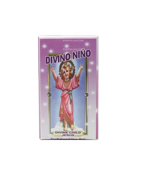 Divino Niño Spiritual Bar Soap