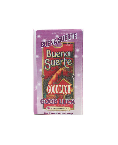 Spiritual bar soap Good Luck