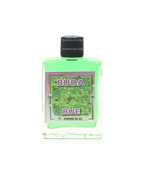 Spiritual perfume Ruda