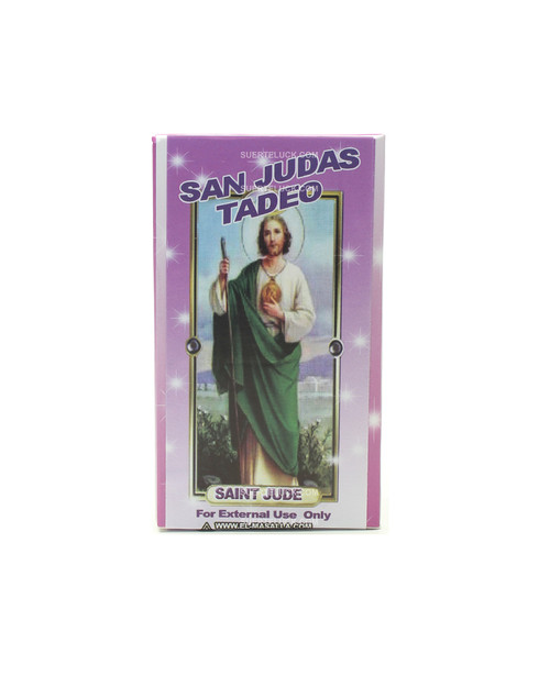 Spiritual soap Saint Jude
