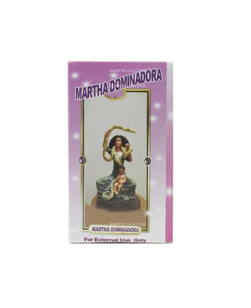 Spiritual Soap Santa Martha La Dominadora