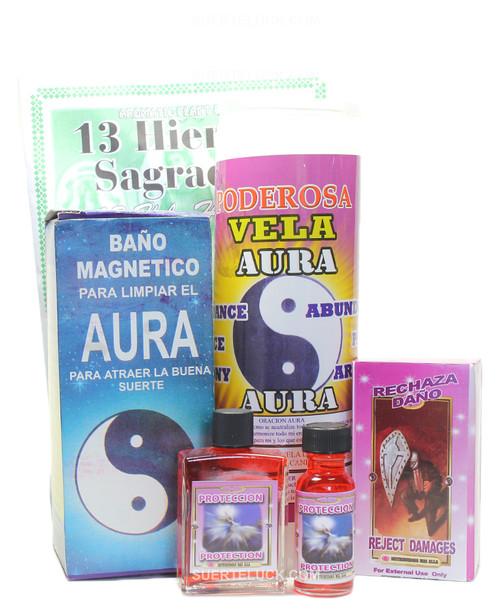 Protection Spiritual Ritual  Herb bath Scented candle Spiritual bath Spiritual soap Spiritual oil Spiritual perfume