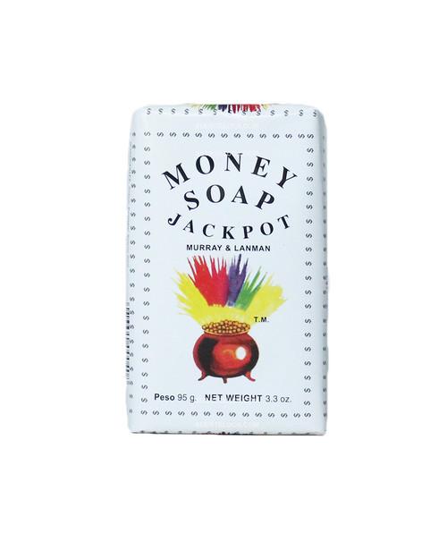 Cinnamon Spiritual Soap - Jabon de Canela - SUERTE·LUCK